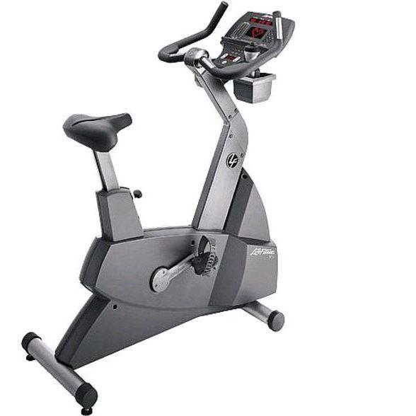Велоергометър Life Fitness 95Ci