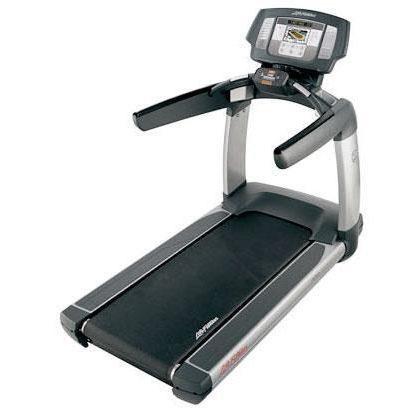 Бягаща пътека Life Fitness 95Ti Inspire