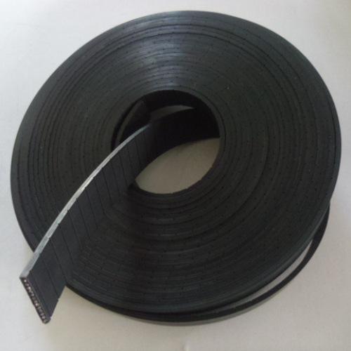 653784b611c Ремък с метални нишки 25 мм за професионални фитне уреди   Nikabo