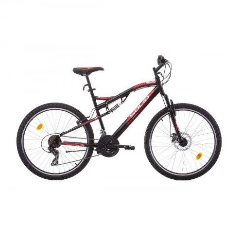 Велосипед SOLID RHINO 26″