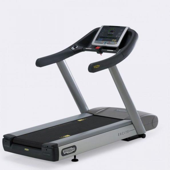 Technogym Excite Run 700 – Професионална бягаща пътека