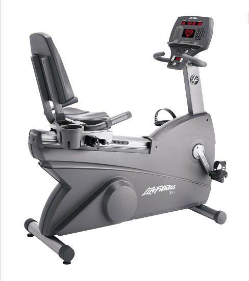 Life Fitness 95R