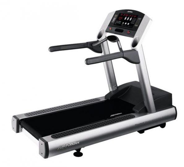 Бягаща пътека Life Fitness 93Ti – Рециклирана