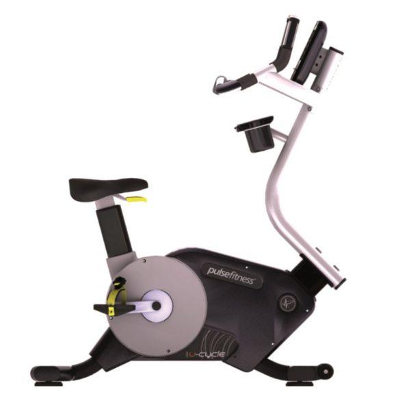 Велоергометър Pulsefitness FUSION U-Cycle